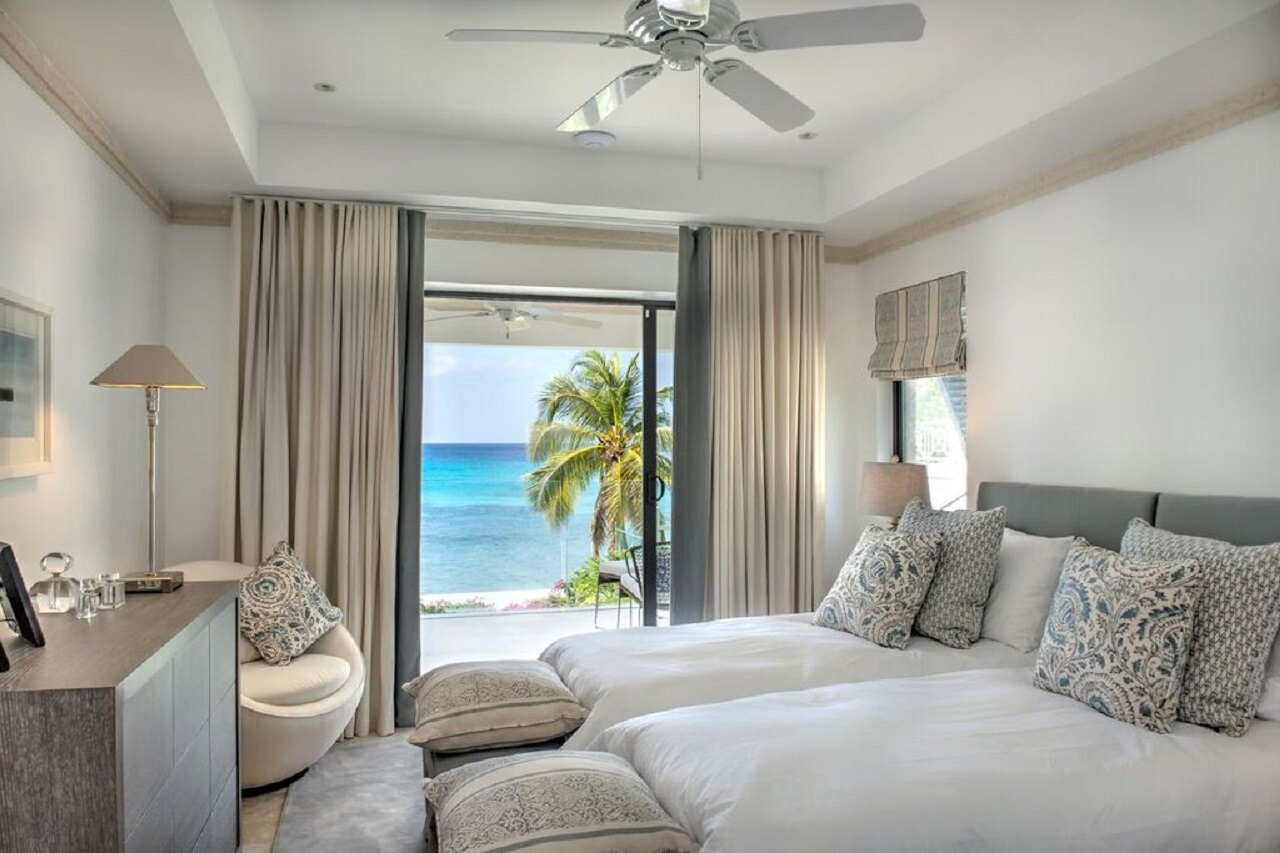 Mirador, Fitts Village (Luxury Beachfront Villa Rental), St. James, (West Coast) Barbados