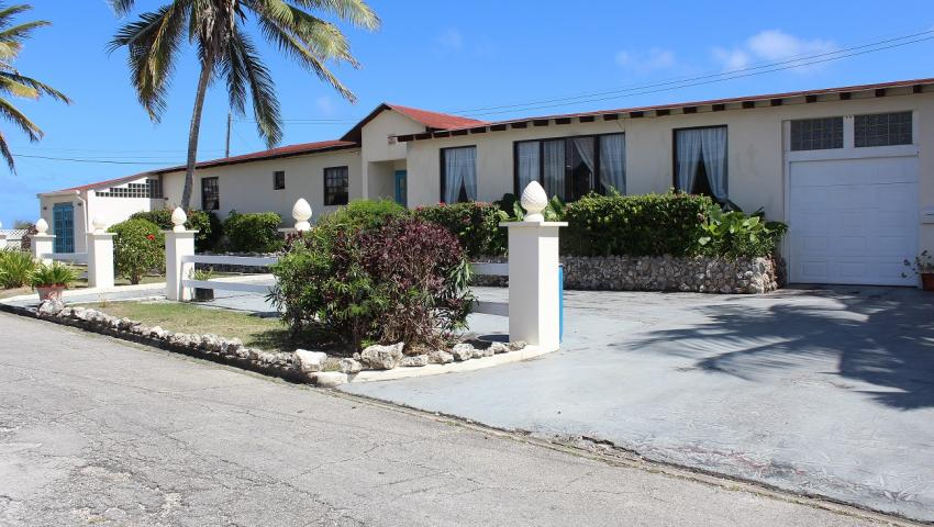 Chancery Lane, No. 7, Christ Church Barbados
