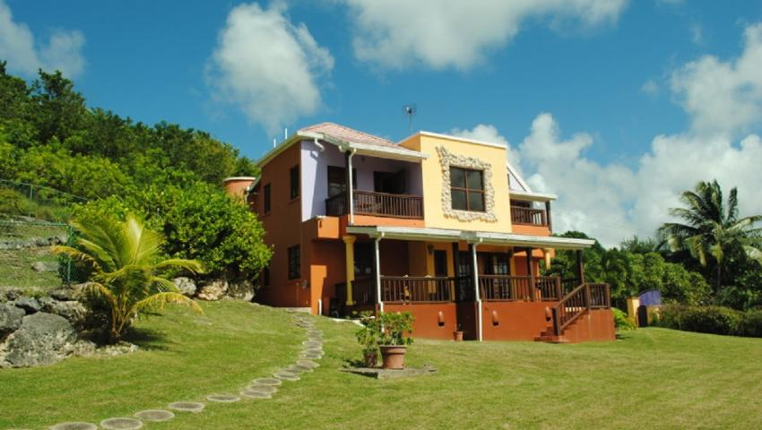 Edgehill Terrace, Edgehill, St. Thomas Barbados