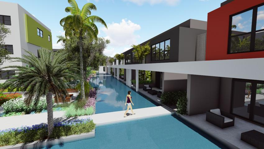 Harmony Hall Green Development, Christ Church, Barbados