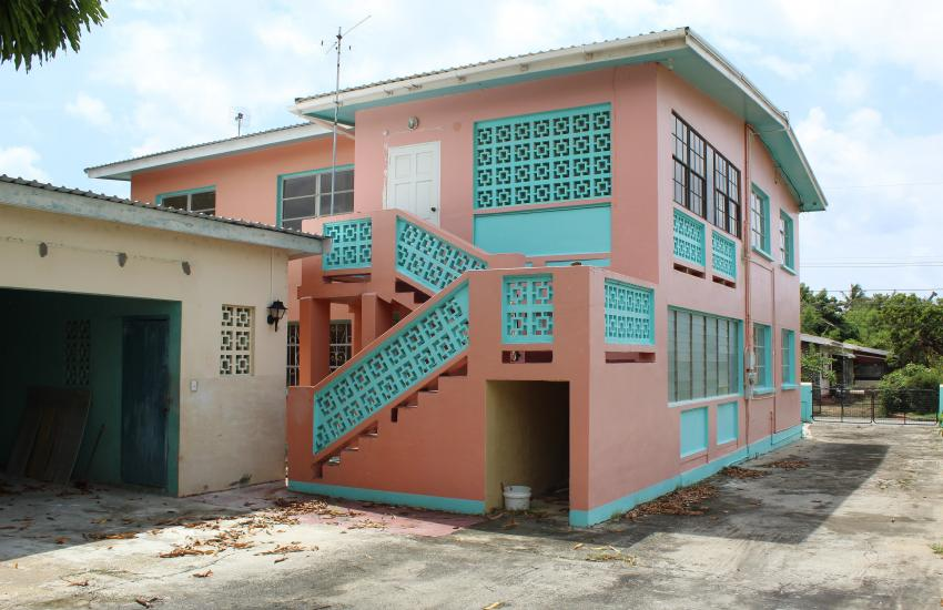 No. 4, 1st Ave., Fairholme Gardens, Christ Church Barbados