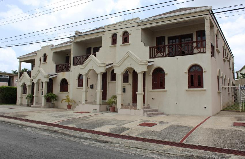 Clermont Terrace South, St. Michael Barbados