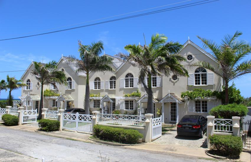 Sea View Ridge, Townhouse No.3,  Long Beach Road, Christ Church, Barbados