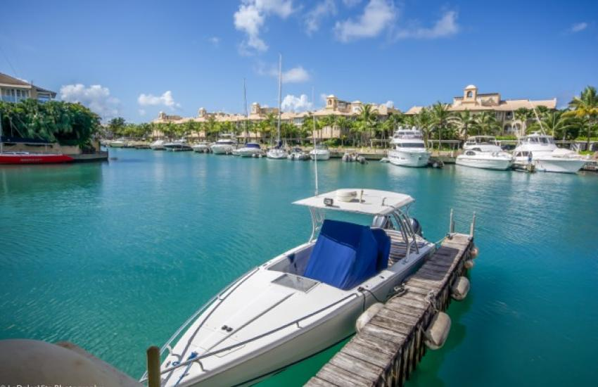 Port St. Charles Unit 117, Lagoon Front, St. Peter, Barbados