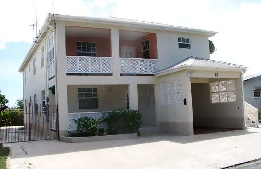 Club Morgan, No. 5, 6th Avenue, Christ Church Barbados