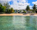 NIRVANA, (Luxury Beachfront Villa Rental - Short term) Fitts Village (West Coast), St. James Barbados
