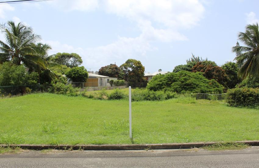 Prior Park Terrace, Lot 102, St. James Barbados.