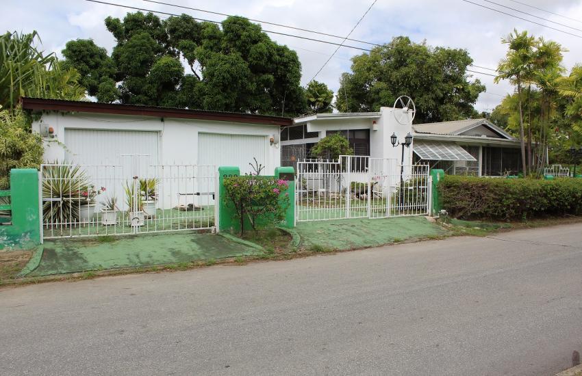 Sunset Crest,  No. 229 Flamboyant Avenue, St. James, Barbados