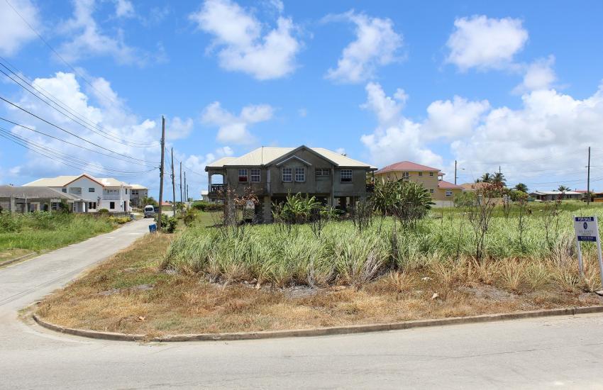 Belair Terrace  Lot 28, Belair St. Philip Barbados