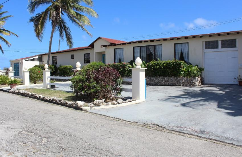 Chancery Lane, No. 7, Christ Church Barbados
