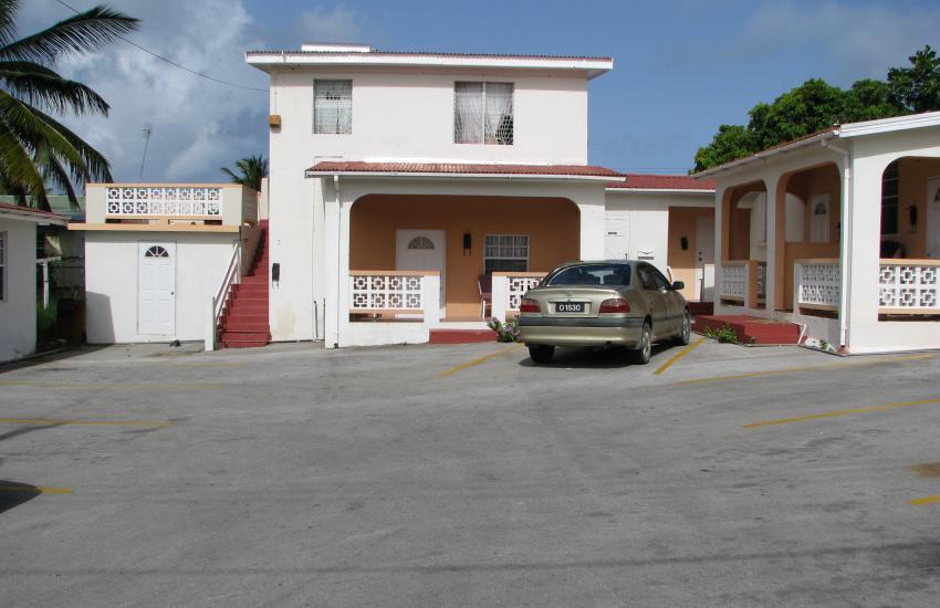 Mangrove, St. Philip Barbados