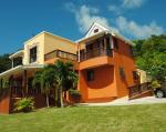 Edgehill Terrace, Edgehill, St. Thomas Barbados